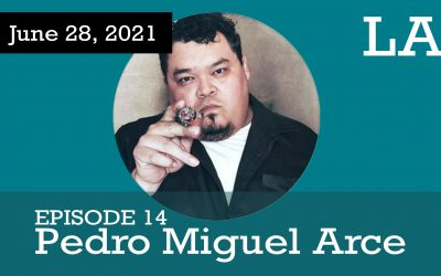 Mystery and Secrets with Pedro Miguel Arce – Audition by Michael Shurtleff